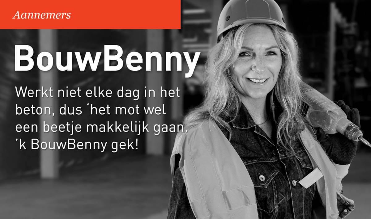 BouwBenny