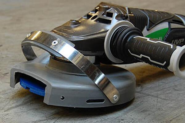 Handbetonschuurmachine Hitachi slijper BGV-180AVO