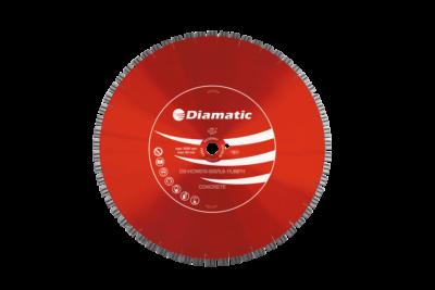 Diamantzaagblad Nat 300, 350, 400, 500mm