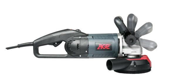 AGP Betonschuurmachine G125 handle