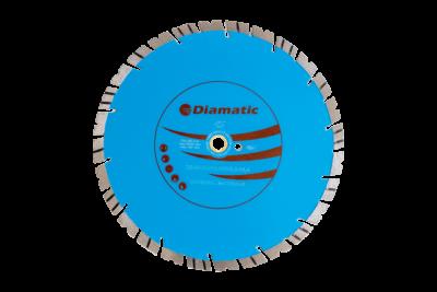 Diamantzaagblad Universeel 350mm